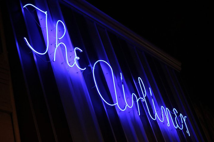 The Airliner - Los Angeles, CA